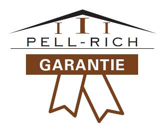 Dank der Pell-Rich-Garantie gestaltet sich der Immobilienverkauf für Besitzer besonders risikolos.