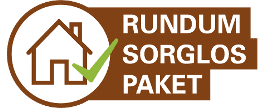 Kunden, die über Pell-Rich Immobilien aus Karlsruhe Haus oder Wohnung verkaufen, müssen sich um nichts kümmern.