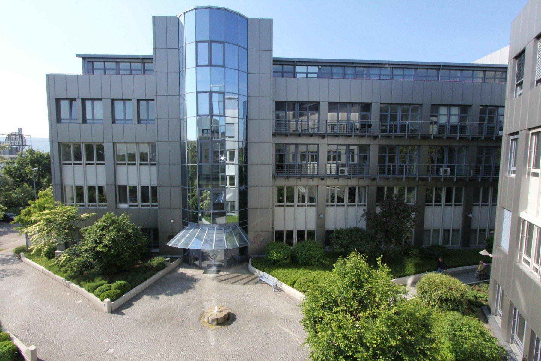 Freie Bürofläche in Top Lage im BC Ettlingen zu vermieten!