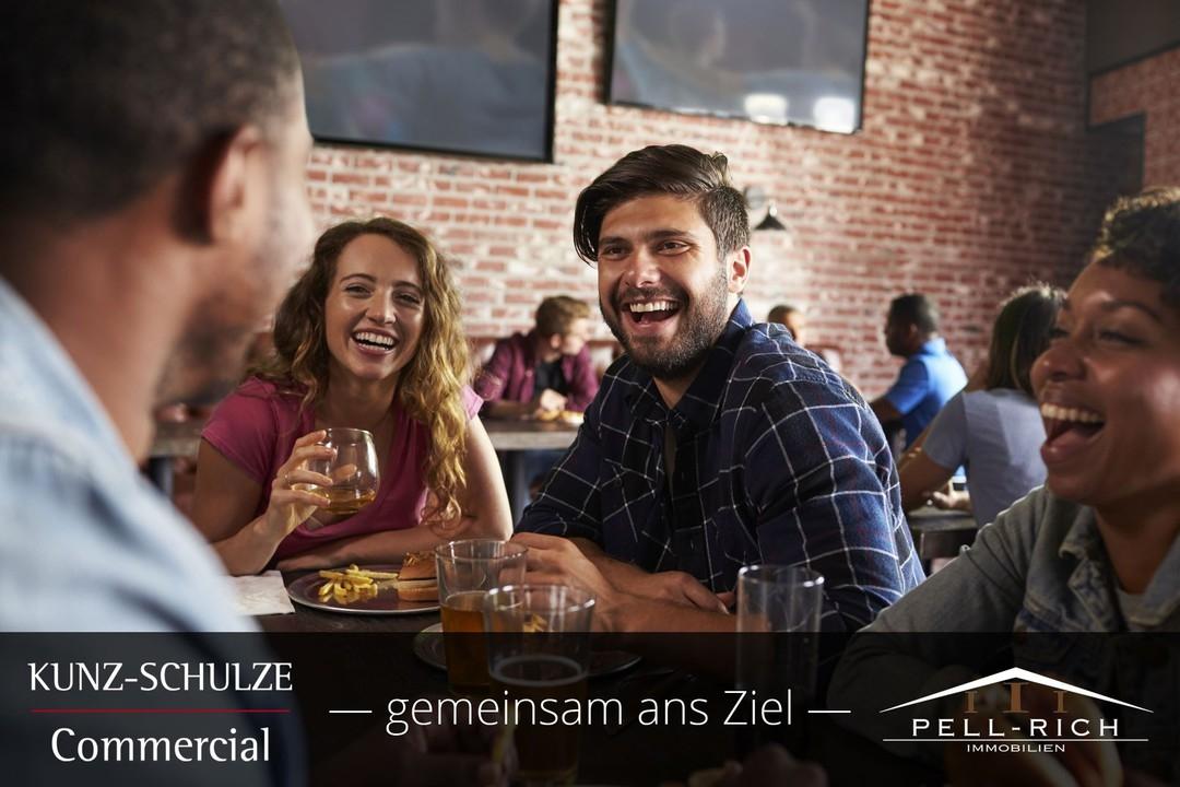 Stark frequentierte Gastrofläche in Karlsruhe, fertiges Konzept zur Übernahme!