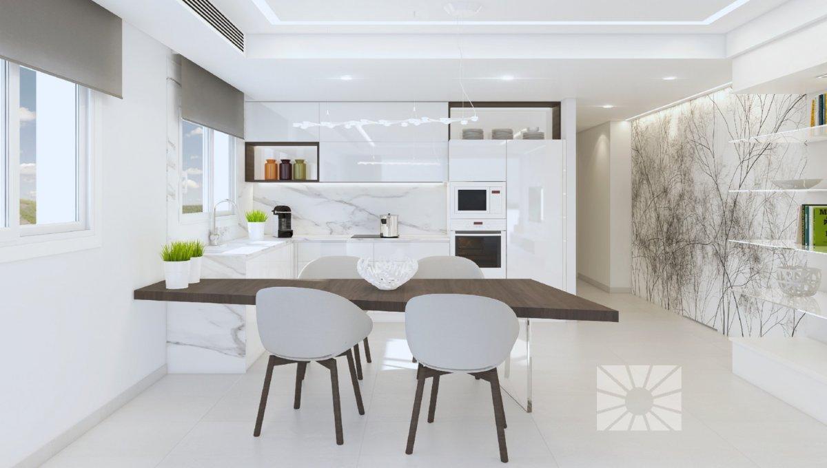 Küche Stil 1