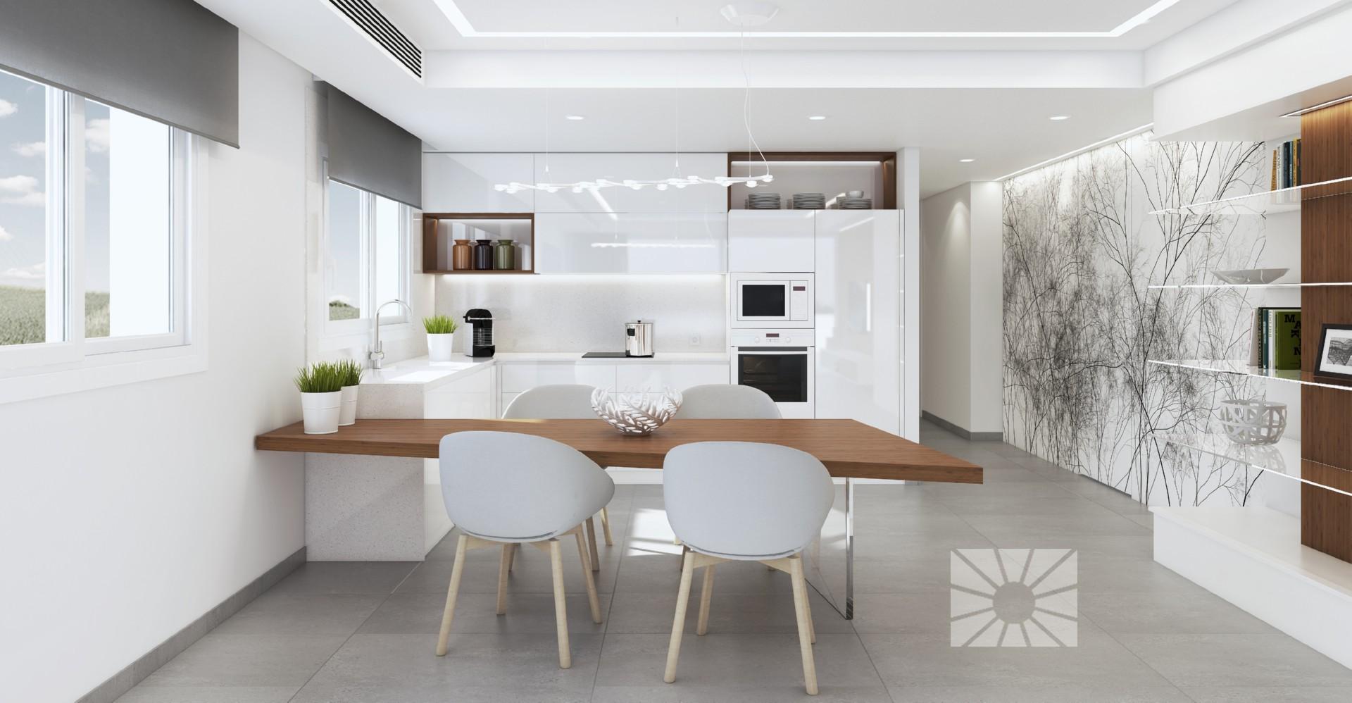 MEERBLICK: Neubau Luxus-Apartments an der Costa Blanca