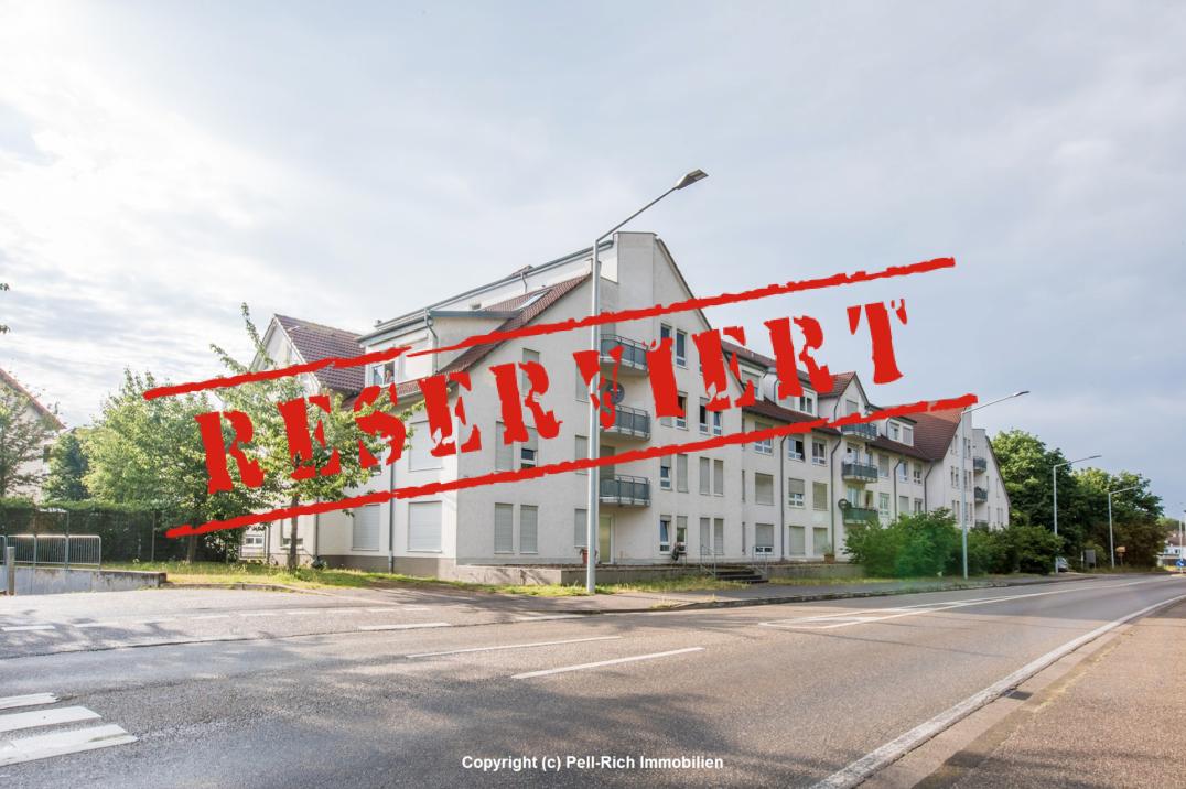 -derzeit reserviert- DOPPELSCHLAG: Zwei Wohnungen zum Preis von einer mit über 7% Rendite!