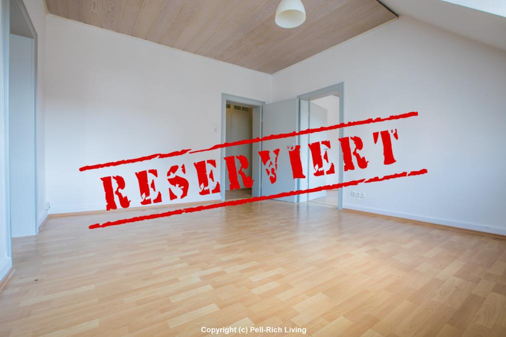 HERZSTÜCK – geräumige 4-Zimmer Wohnung in der Karlsruher Innenstadt zu vermieten