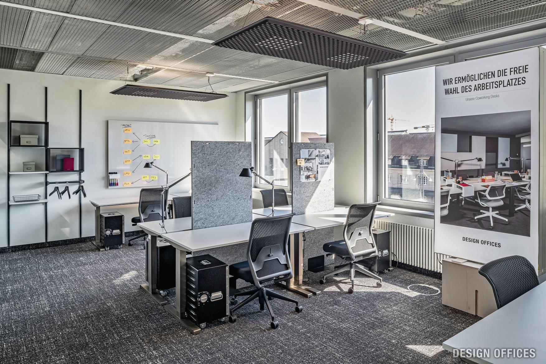 STILECHT – Hochkarätige Büro-und Schulungsräume zeitlich flexibel provisionsfrei zur Anmietung