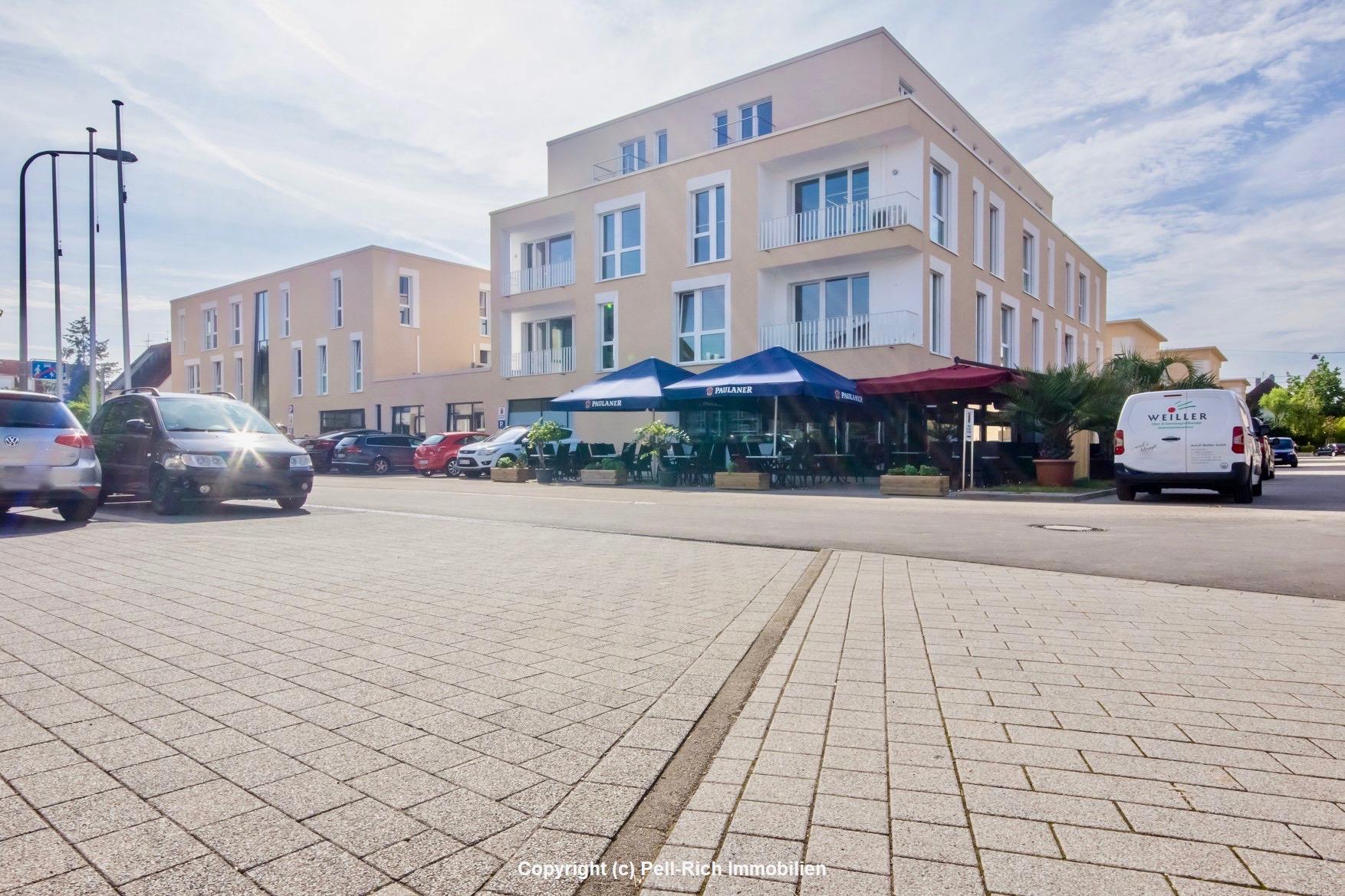 NACH IHREM WUNSCH: Neubau Bürofläche im Stadtkern von Kandel