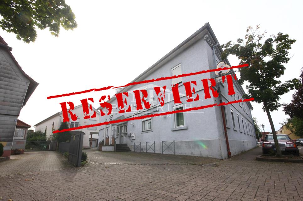 -derzeit reserviert- INVEST & PROFIT: Ehemaliges Hotel & Nebengebäude mit viel Potential zu veräußern