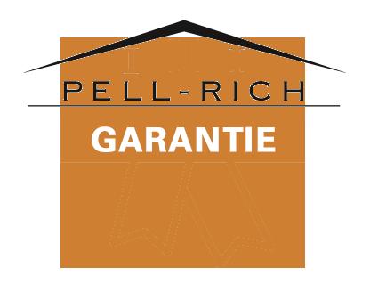 Mit der Pell-Rich-Garantie beim Verkaufen Ihres Hauses oder Ihrer Wohnung in Karlsruhe auf der sicheren Seite sein.