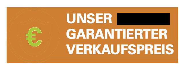 Wir bieten Ihnen einen garantierten Verkaufspreis, wenn Sie Ihr Haus oder Ihre Wohnung in Karlsruhe mit unserer Hilfe verkaufen möchten.