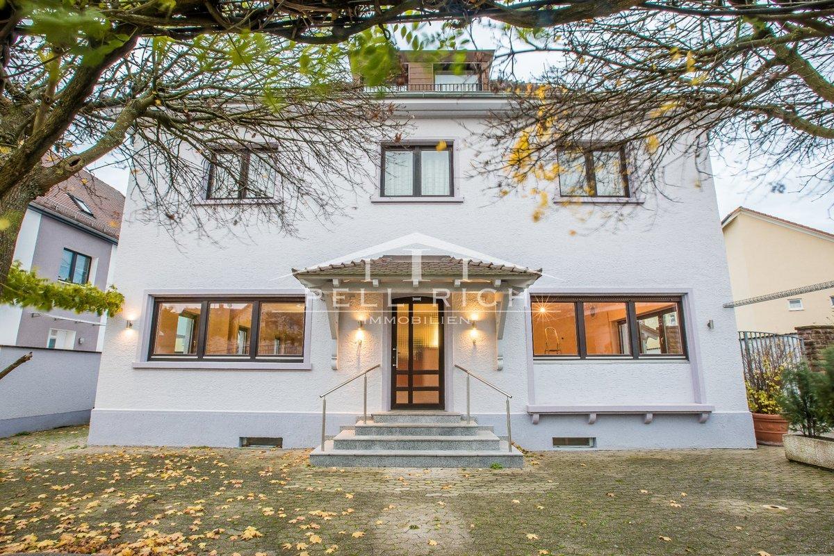 GASTROTASTISCH: Restaurant in Karlsruhe-Neureut sucht neuen Pächter!